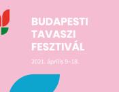 Budapesti Tavaszi Fesztivál 2021