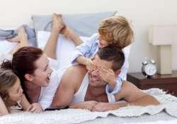 Határőrök és határsértők a családban - előadássorozat szülőknek
