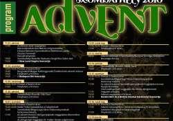 Szombathelyi advent főbb programjai