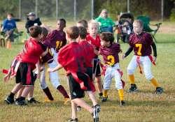 Egyre több gyerek sportol
