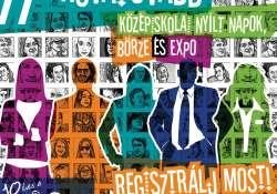 Elindult a #hovatovább - online Középiskolai Felvételi Expo, nyílt napok és börze!