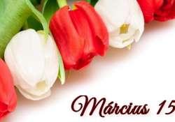 Március 15-i ünnepségek Szombathelyen