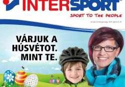 Indítsd a kerékpáros szezont az Intersporttal!