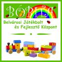 Bóbita Belvárosi Játékbolt és Fejlesztő Központ