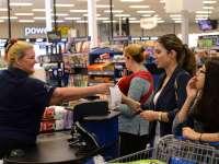 Szombathelyi kereskedelmi áruház pénztáros pozícióra keres jelentkezőt!