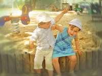 A gyereknevelés nem wellness üdülés