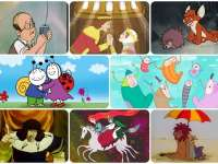 Rajzfilmek Kicsiknek és Nagyoknak - Országos rajzfilmünnep