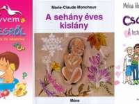 5 könyvajánló a gördülékenyebb szexuális felvilágosítás érdekében
