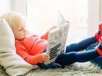 80 könyv gyerekekről felnőtteknek