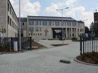 Átadták a Brenner János Iskolaközpont új épületét