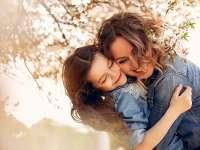 Annyi mindent el akarok még mondani, és annyi mindent át akarok még élni veled.- levél a lányomnak
