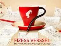 Fizess verssel a kávéért március 21-én