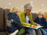 Amikor a nagyszülők vigyáznak a gyerekre