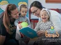 GeniuS – német nyelvű babafoglalkozások Szombathelyen