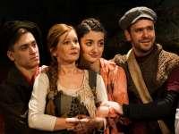 MobilMesék – Online sorozatot indított a Kolibri Színház