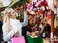 Karácsonyi vásárlás
