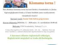 Kismamatorna (térítésmentes)
