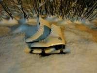 Ingyen tanulhatnak a gyerekek korcsolyázni!