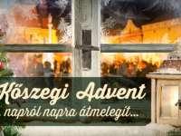 Kőszegi Advent programjai