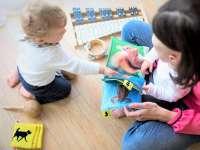 A gyermekkori nyelvtanulás módosítja az agy fejlődését