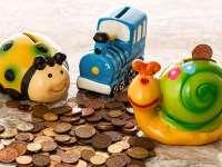 Tippek, hogyan tanítsuk a gyermeket a pénzügyekre