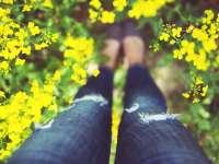 Legyen tavasz. Most.